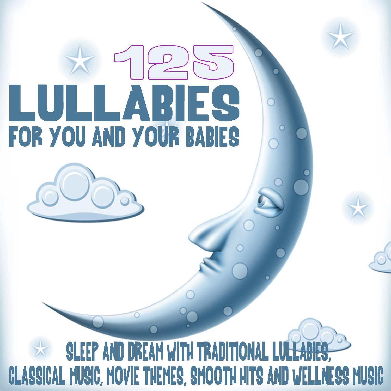 125-lullabies