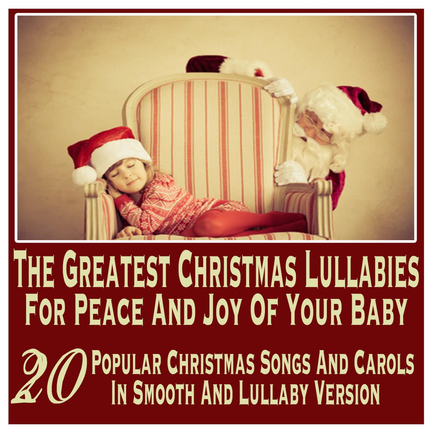 christmas-lullabies