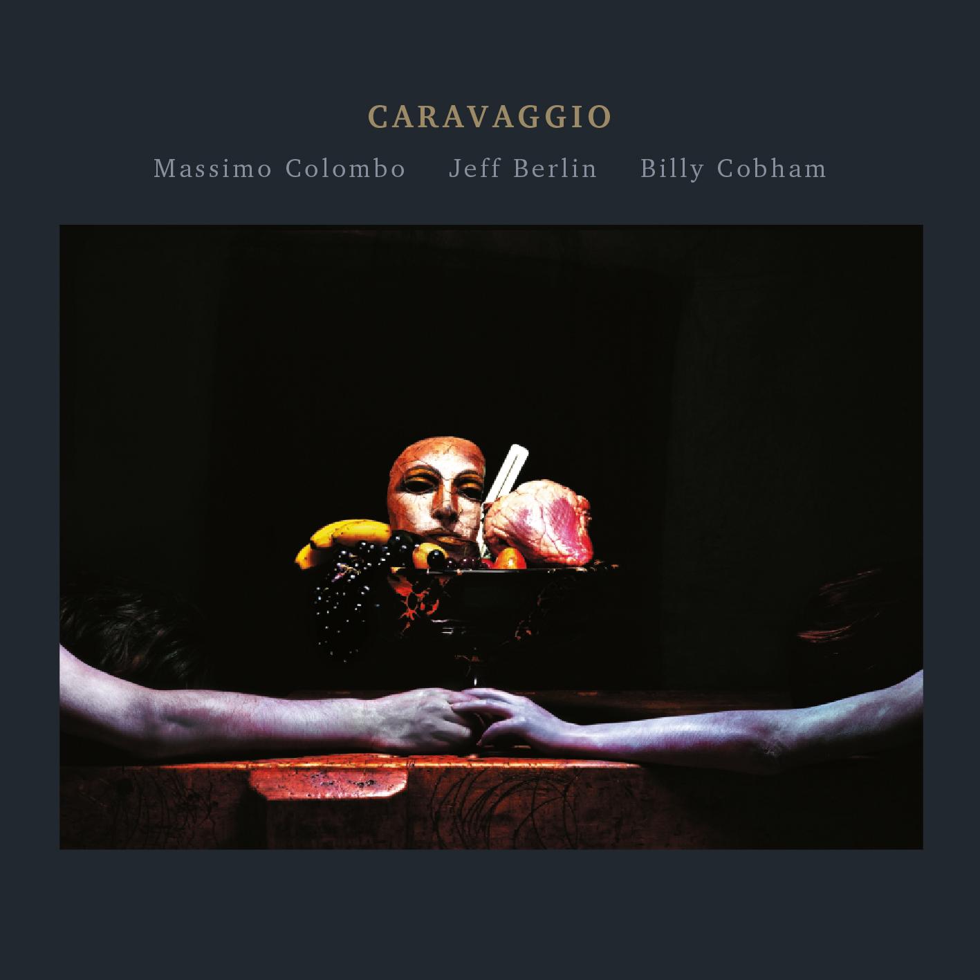 Caravaggio-cover