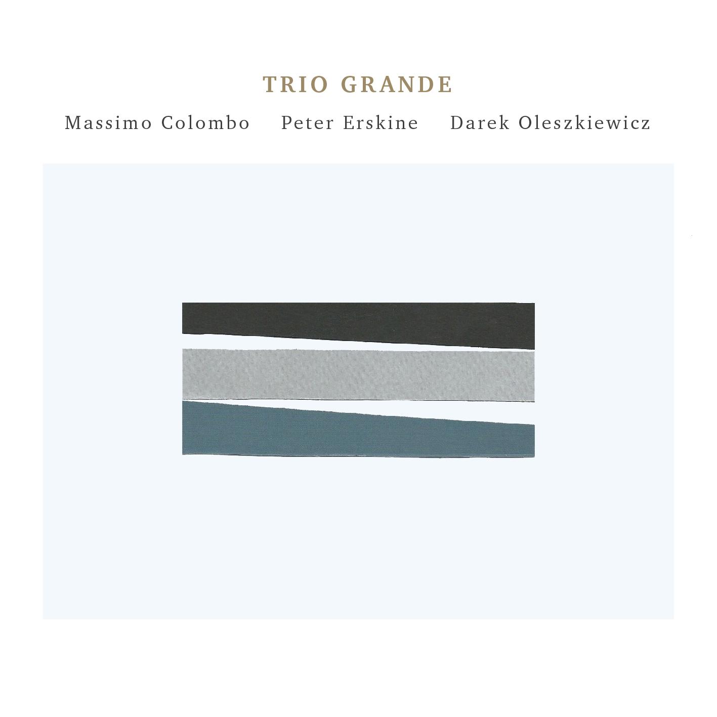 Trio Grande-cover